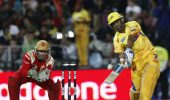 IPL Twenty20 boycotted funding from China