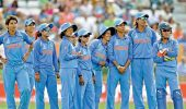 Growth of women's cricket in India