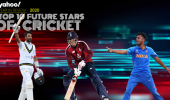 The top cricket stars to future out